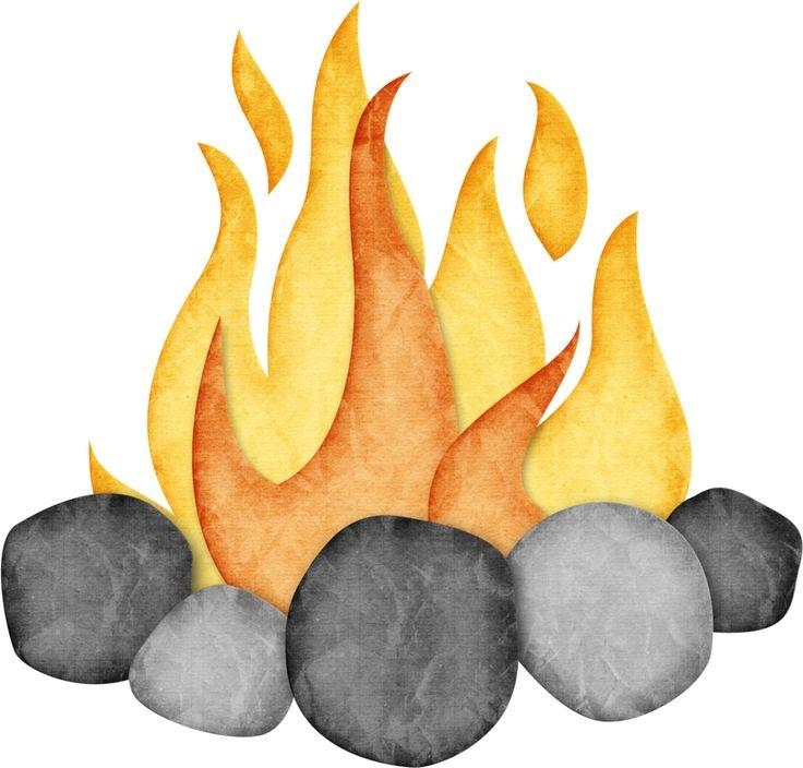 campfire vbs