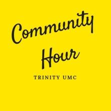 CommunityHour